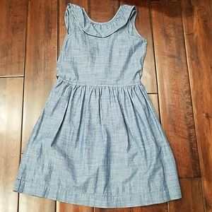 GUC Anthem of the Ants Denim Dress  10